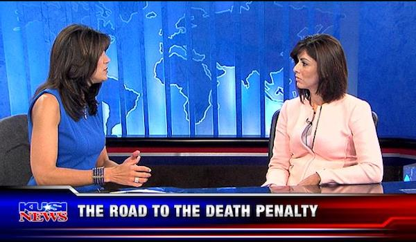 KUSI News Road to Death Penalty